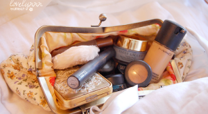 What You Need In Your Makeup Bag