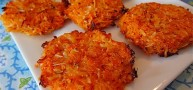 How To... Make Cheesy Sweet Potato Crisps