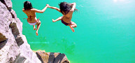 Four Exciting Ways To Shake Up Your Summer