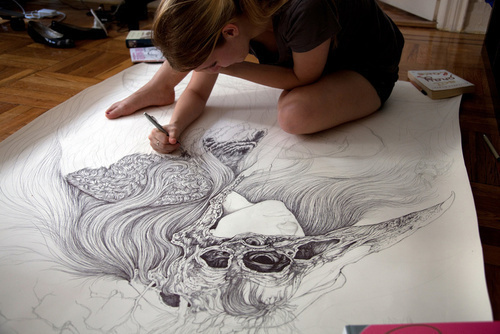 Art major 2