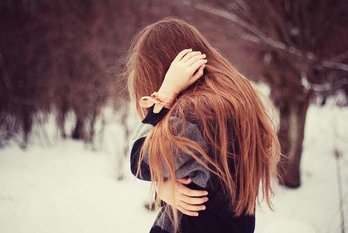 sad winter