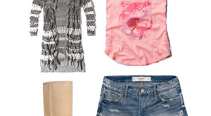 Take Your Summer Style Into Fall