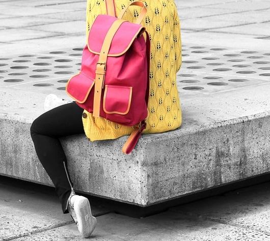 Backpacks for college girls
