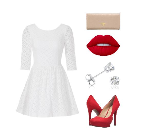 Classy Chic Summer Fashion Styles