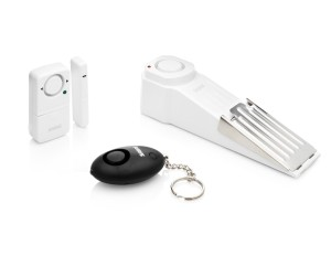 Sabre Dorm / Apartment Security Alarm