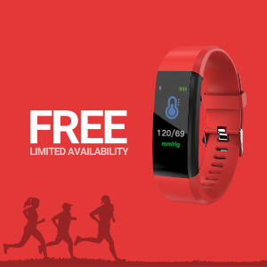 Free Activity Tracker